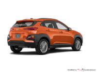 2018 Hyundai Kona 2.0L LUXURY | Photo 2 | Tangerine Comet