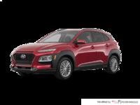 2018 Hyundai Kona 2.0L LUXURY | Photo 3 | Pulse Red