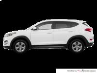 2018 Hyundai Tucson 2.0L | Photo 1 | Winter White