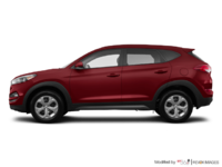 2018 Hyundai Tucson 2.0L | Photo 1 | Ruby Wine