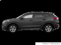 2018 Hyundai Tucson 2.0L | Photo 1 | Coliseum Grey