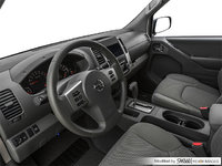 Nissan Frontier SV Cabine Double 2019