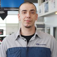 Alexandre Vézina - Technicien mécanique