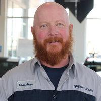 Christian Roy - Technicien en mécanique