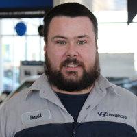David Laviolette - Technicien en mécanique