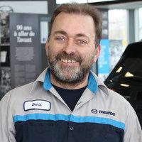 Denis Gauthier - Technicien mécanique