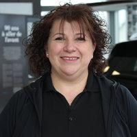 Guylaine Tétreault - Directrice des services