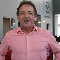 Jacques Brouillette - Directeur des ventes