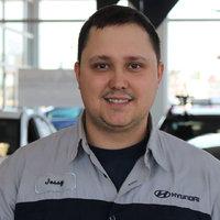 Jessy Carignan - Technicien en mécanique