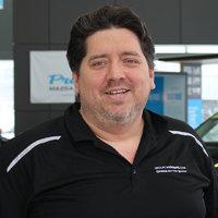 Pascal Huard-Massicotte - Directeur au développement
