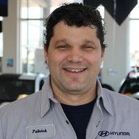 Patrick Côté - Technicien en mécanique