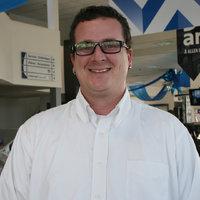 Simon Grimard - Directeur financier