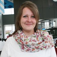 Valérie Minville - Spécialiste à l'expérience client