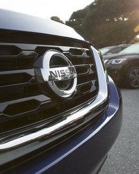 Les ventes de Nissan en hausse de 4.8 %