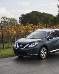 Nissan Murano 2017 : le luxe à prix accessible