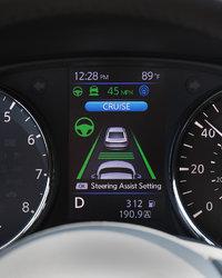 Chez Nissan, la sécurité passe par la technologie