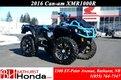 2016 Can-Am XMR 1000R