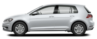 Volkswagen Golf 5 portes  2019