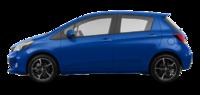 2016  Yaris Hatchback