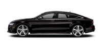 2017  RS 7 Sportback