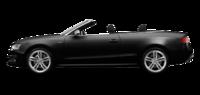 2017  A5 Cabriolet