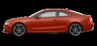 2017 Audi S5 Coupé