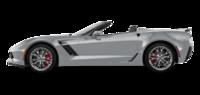 2017  Corvette Convertible Z06