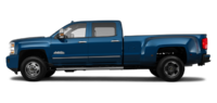 Chevrolet Silverado 3500HD  2017