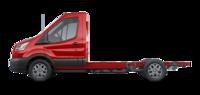 2017  Transit CC-CA