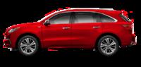 2018  MDX Sport hybride