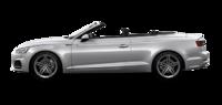 2018  A5 Cabriolet