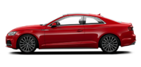 2018 Audi A5 Coupé
