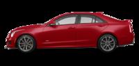 2018  ATS-V Sedan