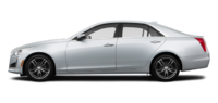 2018  CTS Sedan