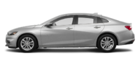 2018  Malibu Hybrid