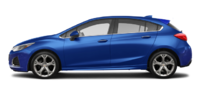 2019  Cruze Hatchback
