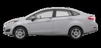2019  Fiesta Sedan