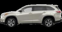 Toyota Highlander hybride  2015