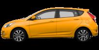 2016 Hyundai Accent 5 Doors