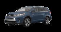Toyota Highlander Hybride  2017