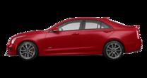 2018 Cadillac ATS-V Sedan