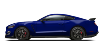 2018 Ford Mustang Shelby