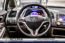 2010 Acura CSX Tech {4}