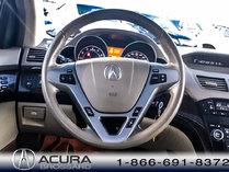 2012 Acura MDX Premium {4}