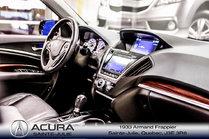 2014 Acura MDX Awd, cuir ,toit {4}