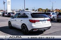 Acura MDX Elite Pkg DÉMONSTRATEUR 2016 {4}