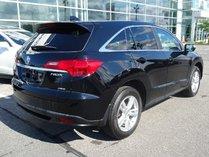 2013 Acura RDX Cuir Toit ouvrant {4}