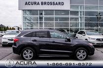 2014 Acura RDX Tech Pkg {4}