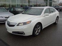 2013 Acura TL Certifie Acura , SH-AWD {4}