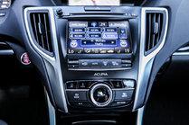 2016 Acura TLX V6 Tech Navigation {4}